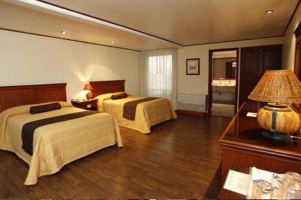 Suites Colibri - фото 5
