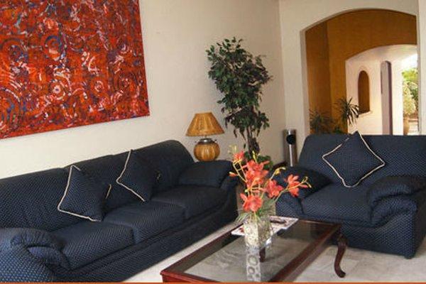 Suites Colibri - фото 7