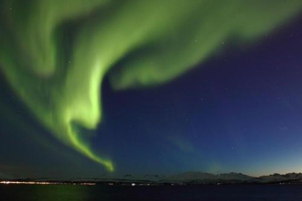Smarthotel Tromso - 22