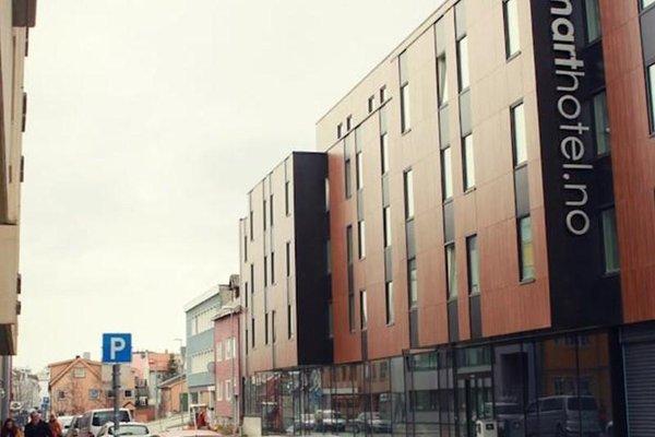 Smarthotel Tromso - 23