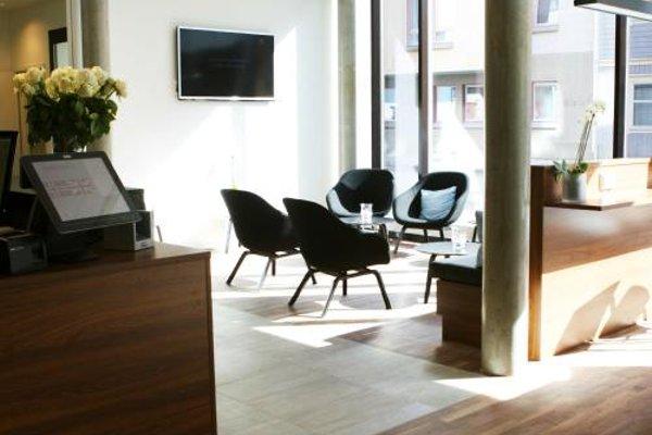 Smarthotel Tromso - 5