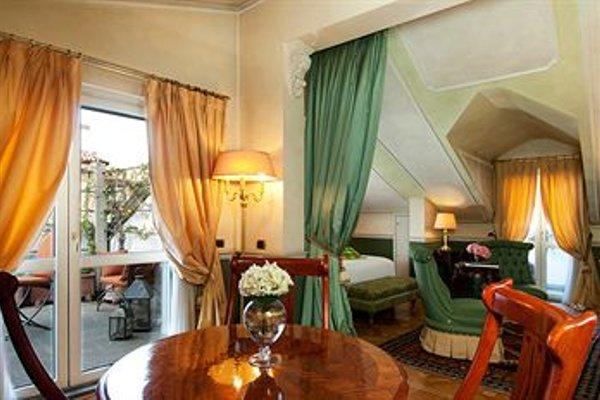 Petit Palais Hotel De Charme - фото 26