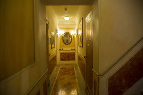 Petit Palais Hotel De Charme - фото 15