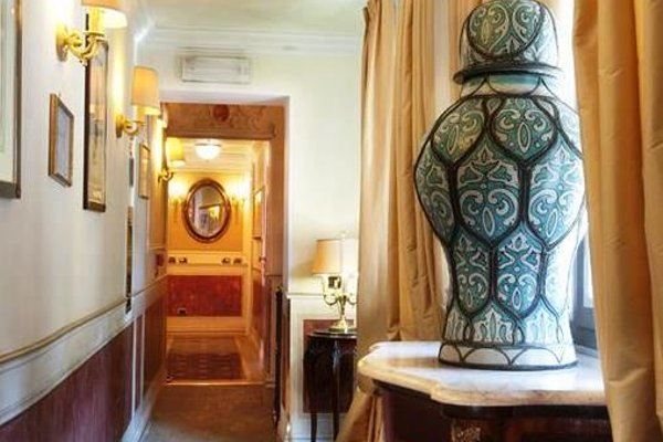 Petit Palais Hotel De Charme - фото 19