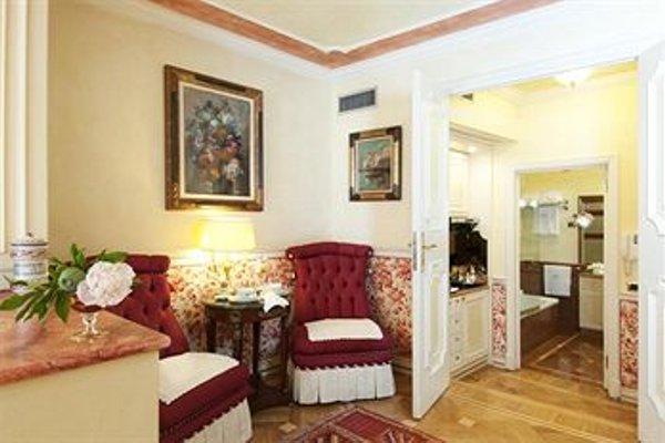 Petit Palais Hotel De Charme - фото 3
