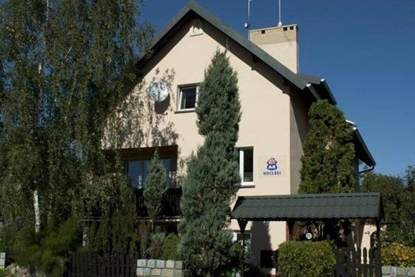 Villa A8 - фото 23