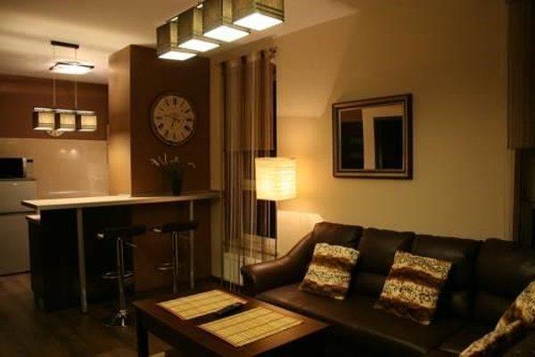 Apartamenty Centrum Wroclaw - фото 44