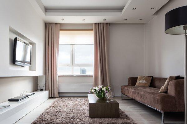 Chopin Apartments - Platinum Towers - фото 20