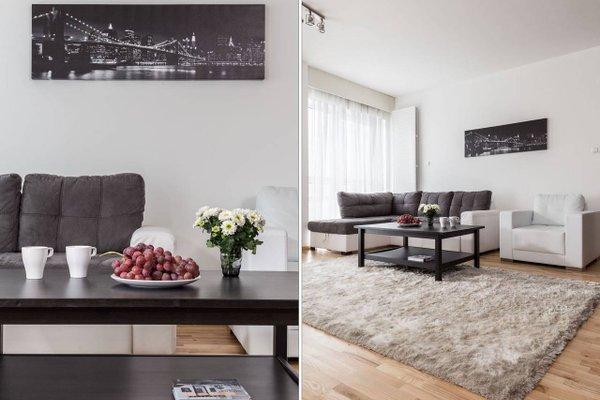 Chopin Apartments - Platinum Towers - фото 5