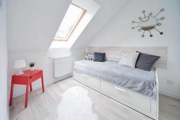 Apartamenty Podgorze - Sun Seasons 24 - фото 20