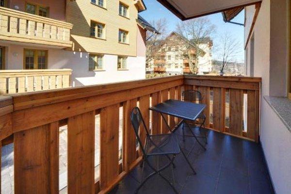 Apartamenty Podgorze - Sun Seasons 24 - фото 9