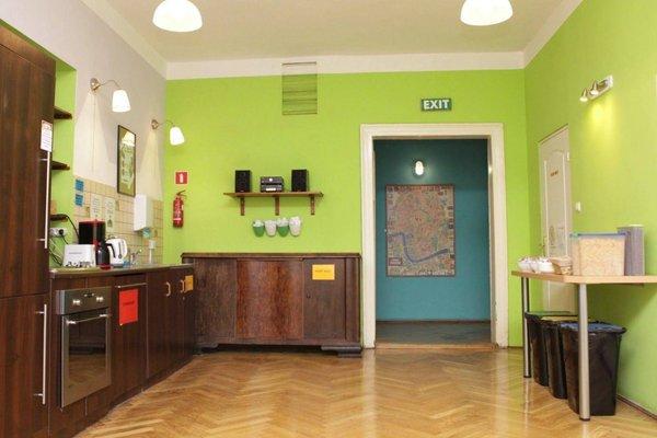 Intro Hostel - фото 16