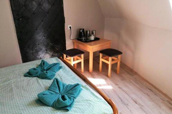 Intro Hostel - фото 17