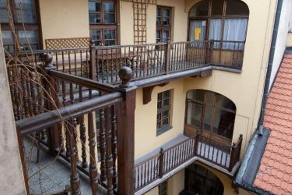 Intro Hostel - фото 23