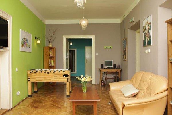 Intro Hostel - фото 3