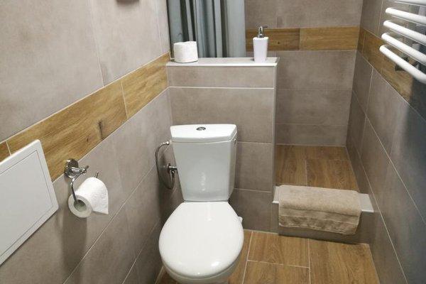 Intro Hostel - фото 8