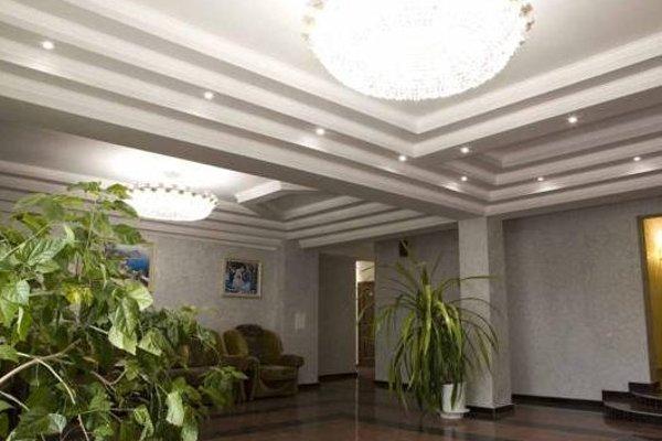 Уют Ripsime Отель - фото 12