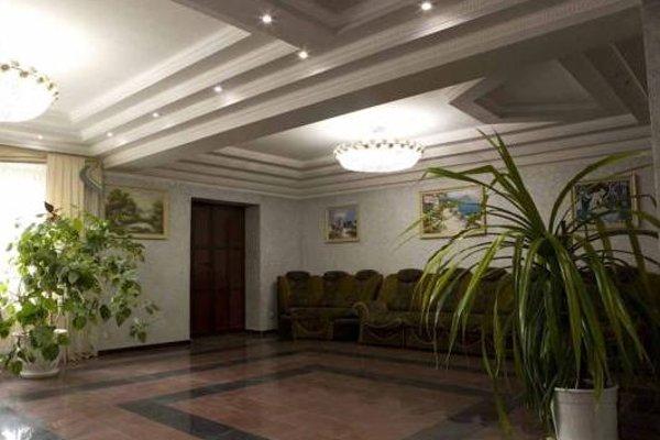 Уют Ripsime Отель - фото 14