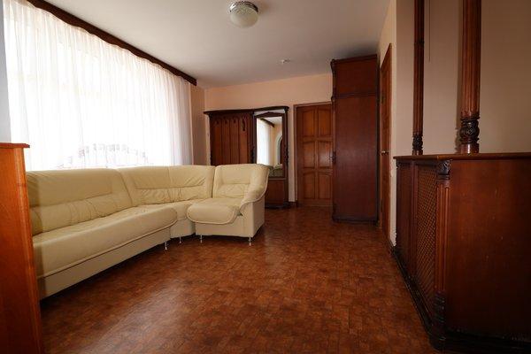 Отель «Бриз» - фото 6