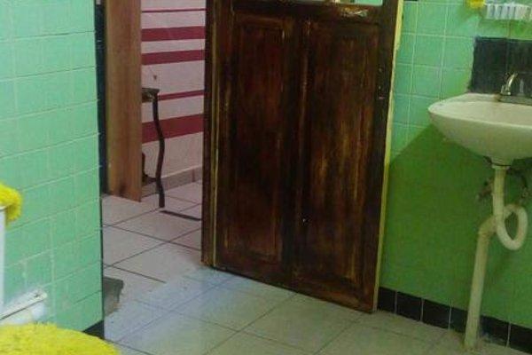 Hostal Guanajuato - 12
