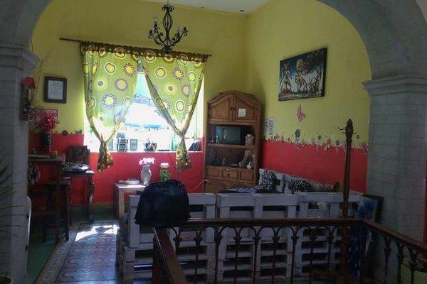 Hostal Guanajuato - 16