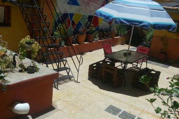 Hostal Guanajuato - 21