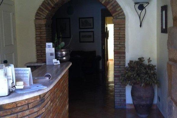 Hotel Antica Foresteria Catalana - фото 15