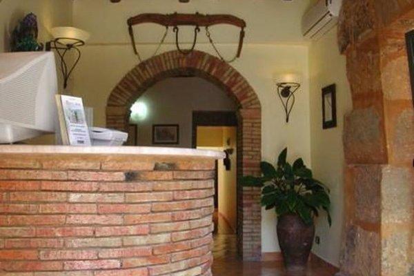 Hotel Antica Foresteria Catalana - фото 16