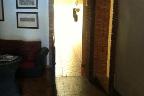 Hotel Antica Foresteria Catalana - фото 18