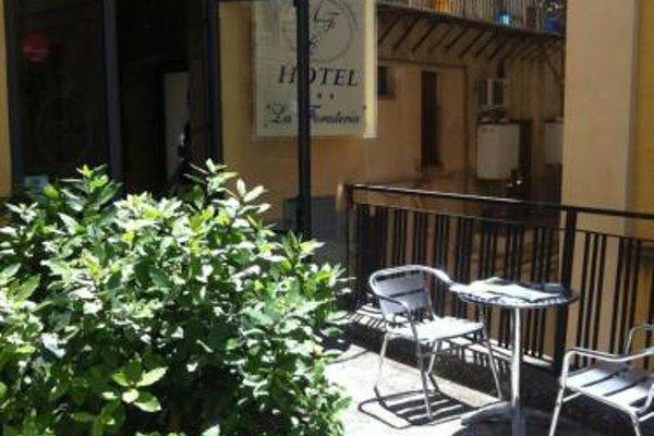 Hotel Antica Foresteria Catalana - фото 20
