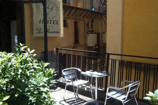 Hotel Antica Foresteria Catalana - фото 21