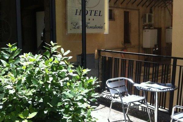 Hotel Antica Foresteria Catalana - фото 22