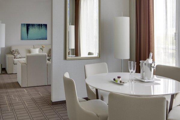 Steigenberger Hotel Bremen - 10