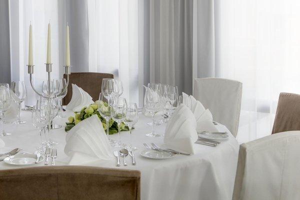 Steigenberger Hotel Bremen - 12