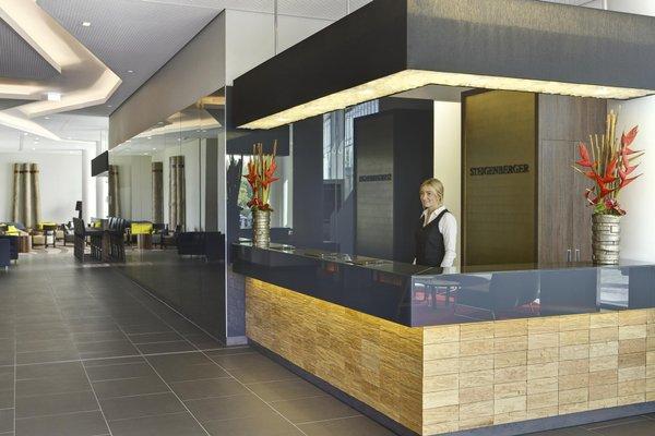 Steigenberger Hotel Bremen - 14