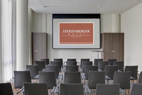 Steigenberger Hotel Bremen - 15