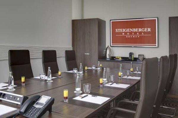 Steigenberger Hotel Bremen - 16