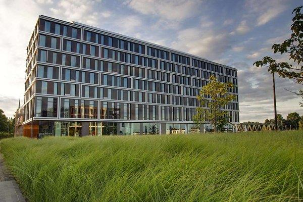 Steigenberger Hotel Bremen - 22
