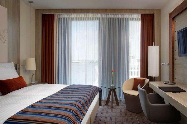 Steigenberger Hotel Bremen - 4
