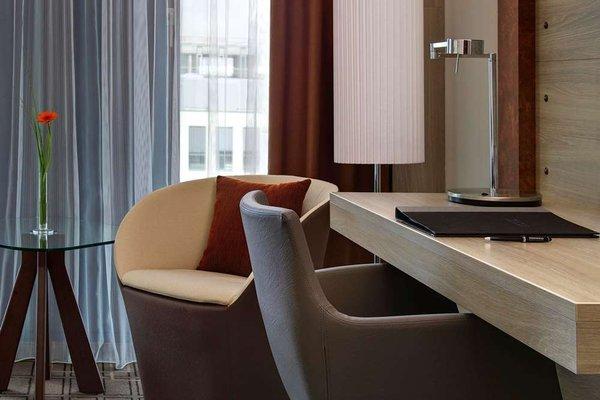 Steigenberger Hotel Bremen - 6