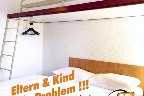 Motel 24h Hannover - фото 50