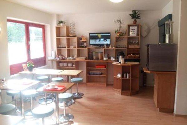 Motel 24h Hannover - фото 10