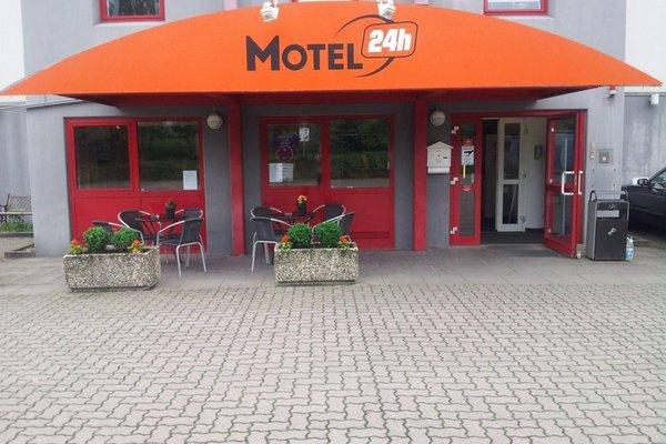 Motel 24h Hannover - фото 21