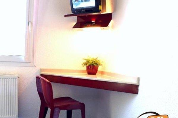 Motel 24h Hannover - фото 3