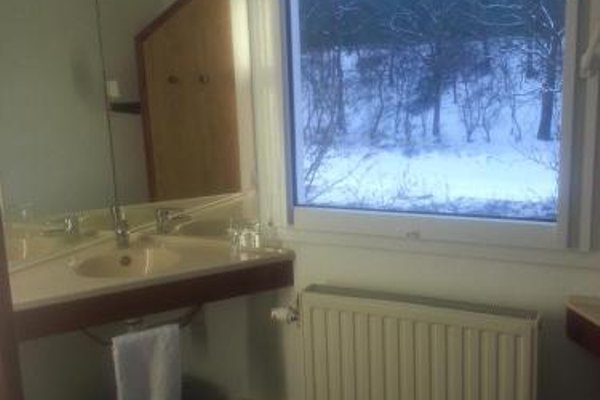 Motel 24h Hannover - фото 5