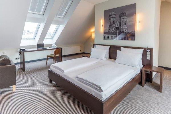 Augusten Hotel Munchen - фото 20