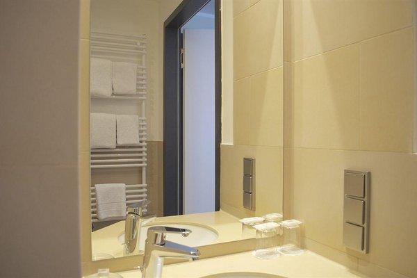 Augusten Hotel Munchen - фото 11