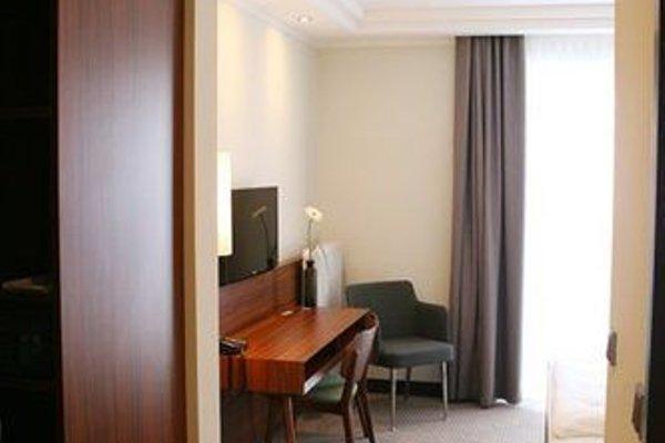 Augusten Hotel Munchen - фото 13