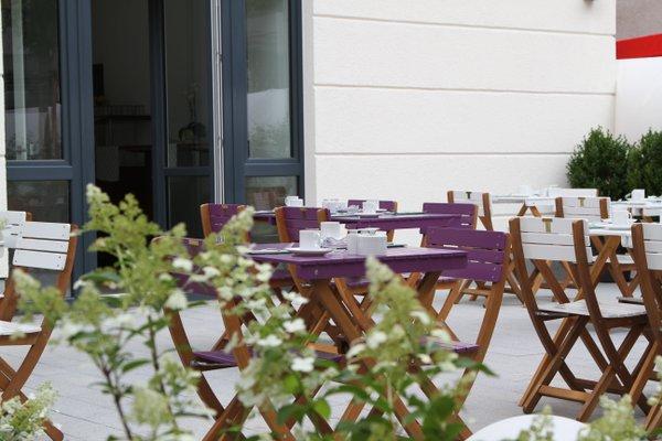 Augusten Hotel Munchen - фото 14