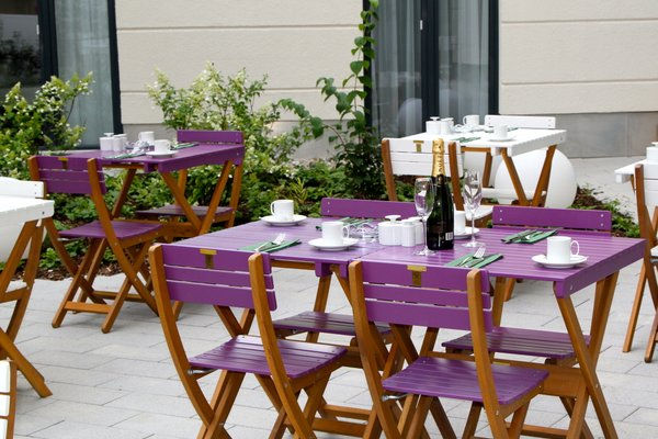 Augusten Hotel Munchen - фото 15